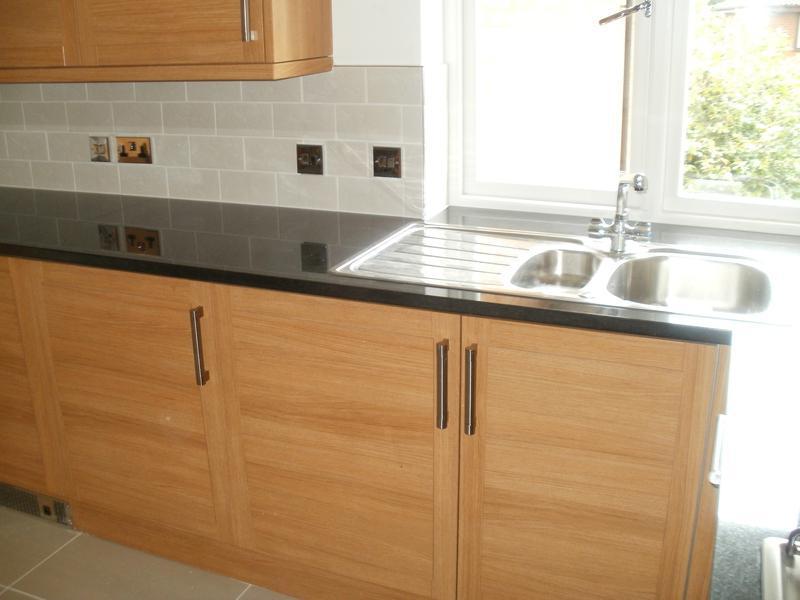 Image 1 - Granite worktops