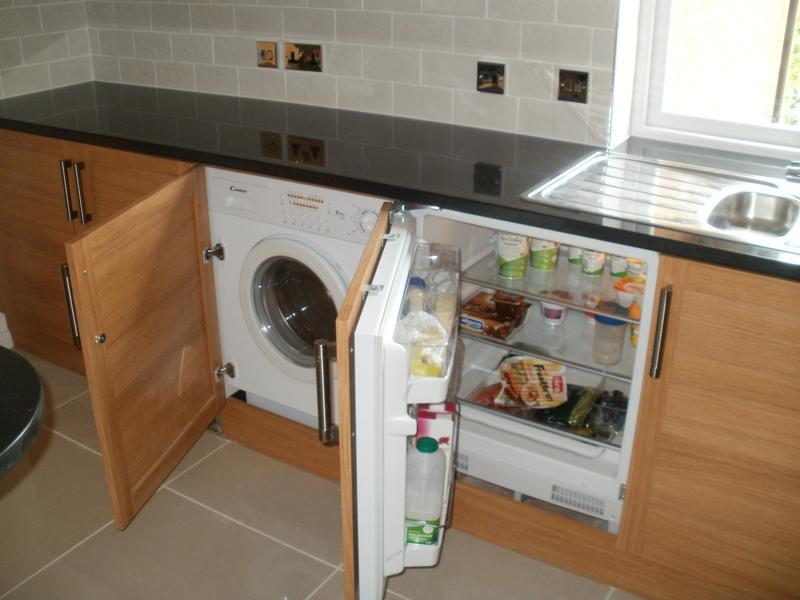 Image 15 - Integrated Appliances