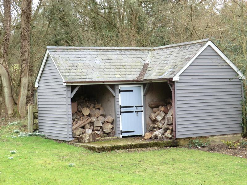 Image 20 - East Horsley
