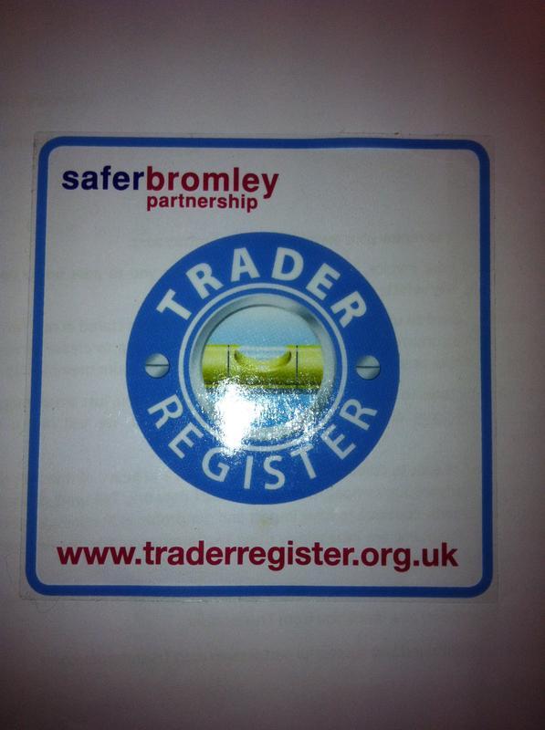 Image 3 - Bromley Register Trader