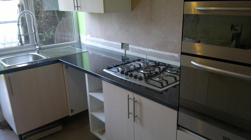 Image 47 - New Kitchen