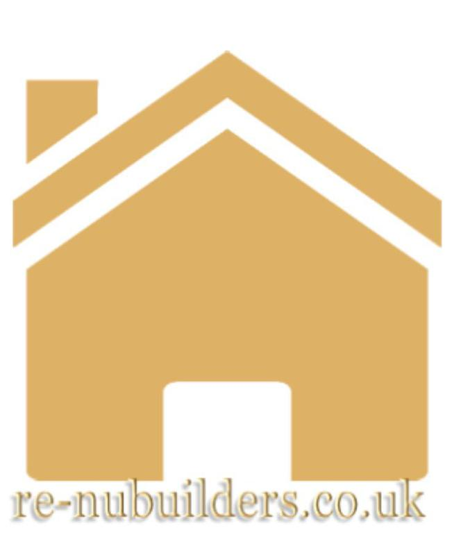 Re-Nu Builders Ltd logo