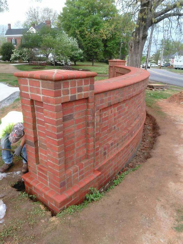 Image 140 - Brick wall designs