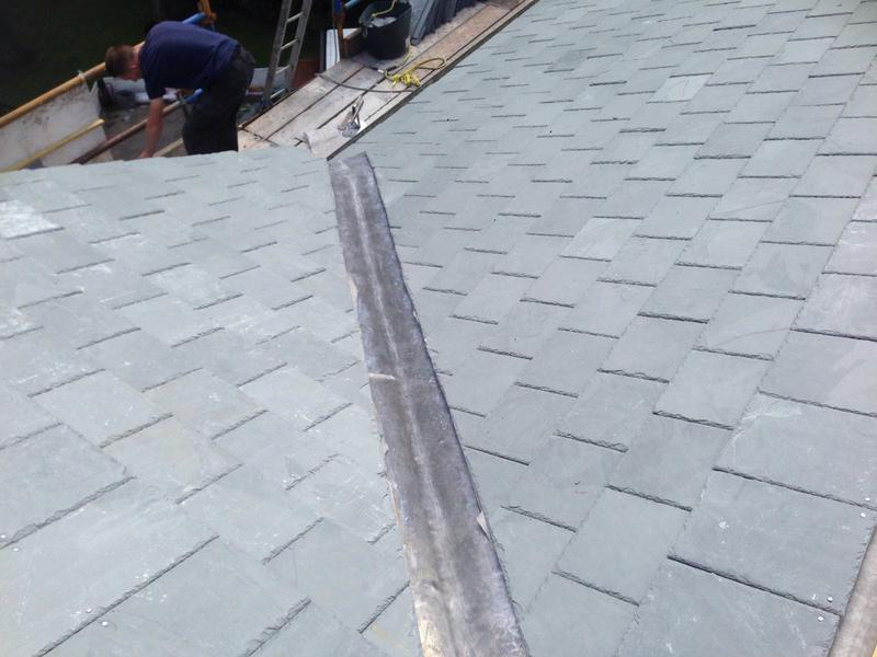 Image 13 - Lead Roofing Specialist.