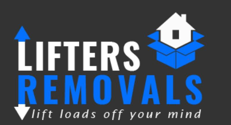 Lifter's Removals logo