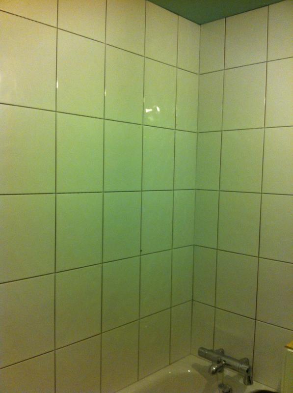 Image 14 - Hotel Bathroom Refurbishment Tiling