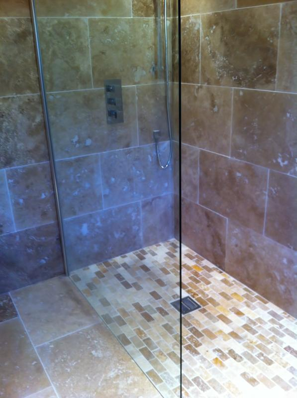 Image 6 - wet room conversion