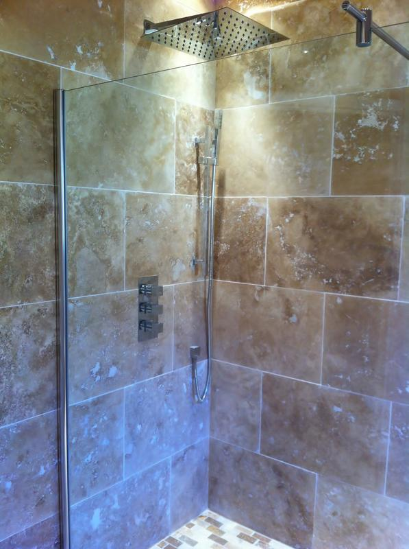 Image 7 - wet room conversion