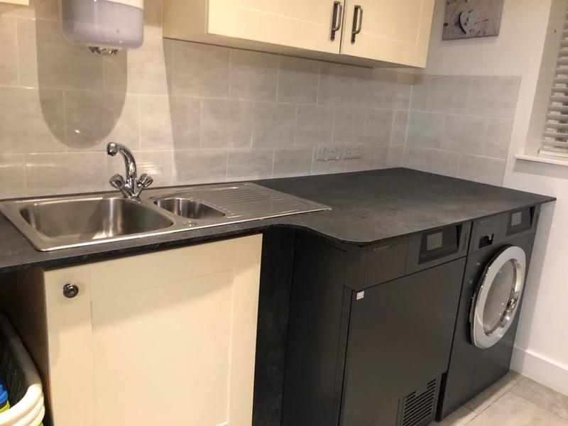Image 29 - new kitchen
