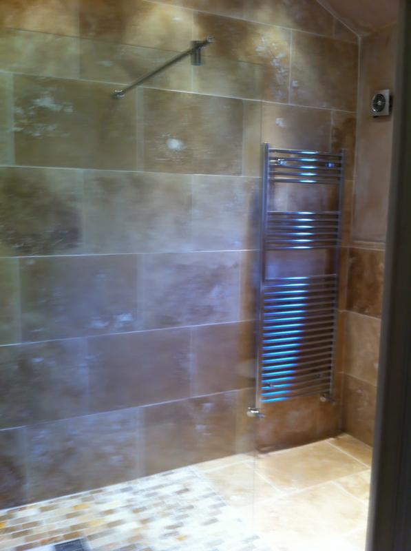 Image 8 - wet room