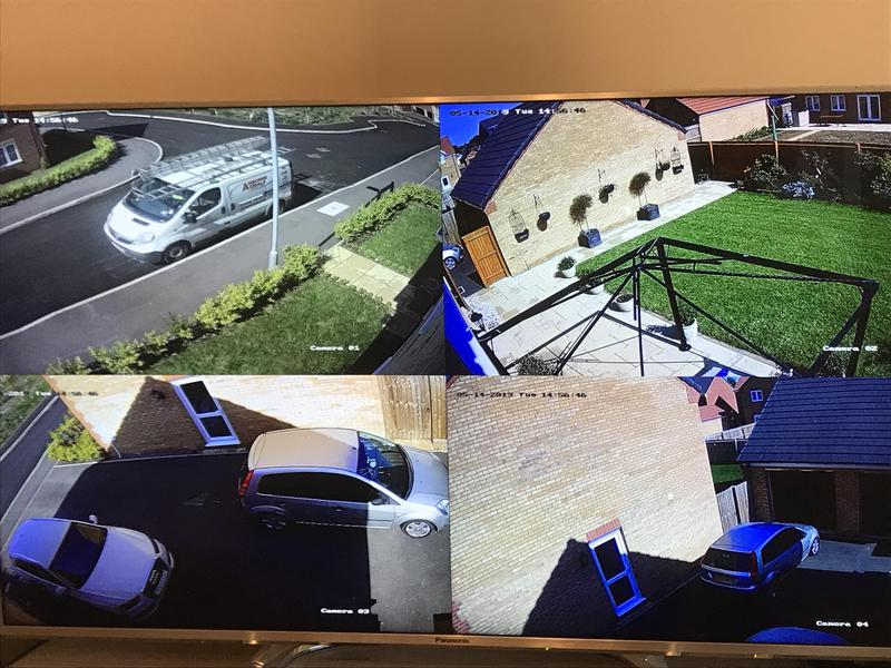 Image 59 - 5mp cctv camera view