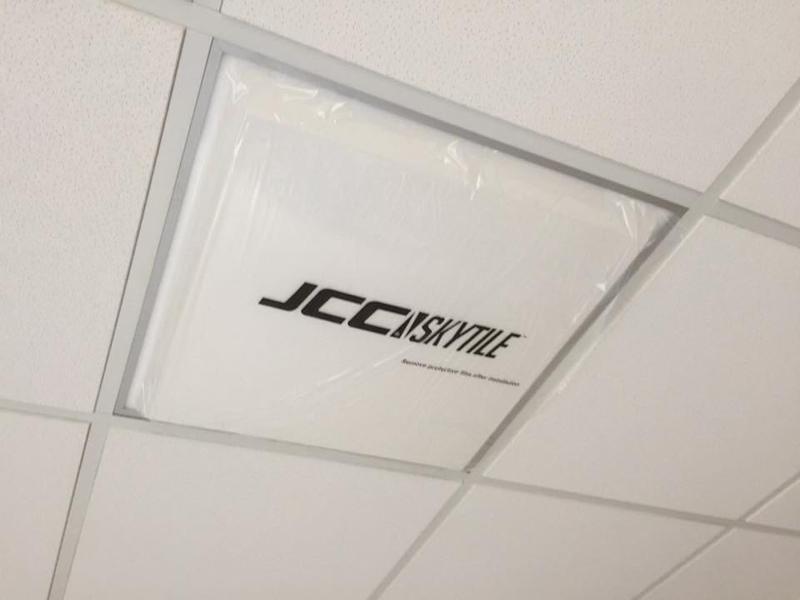Image 62 - led office lighting hatfield