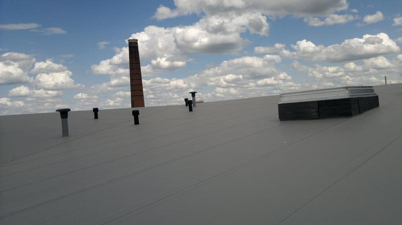 Image 17 - single ply roofing