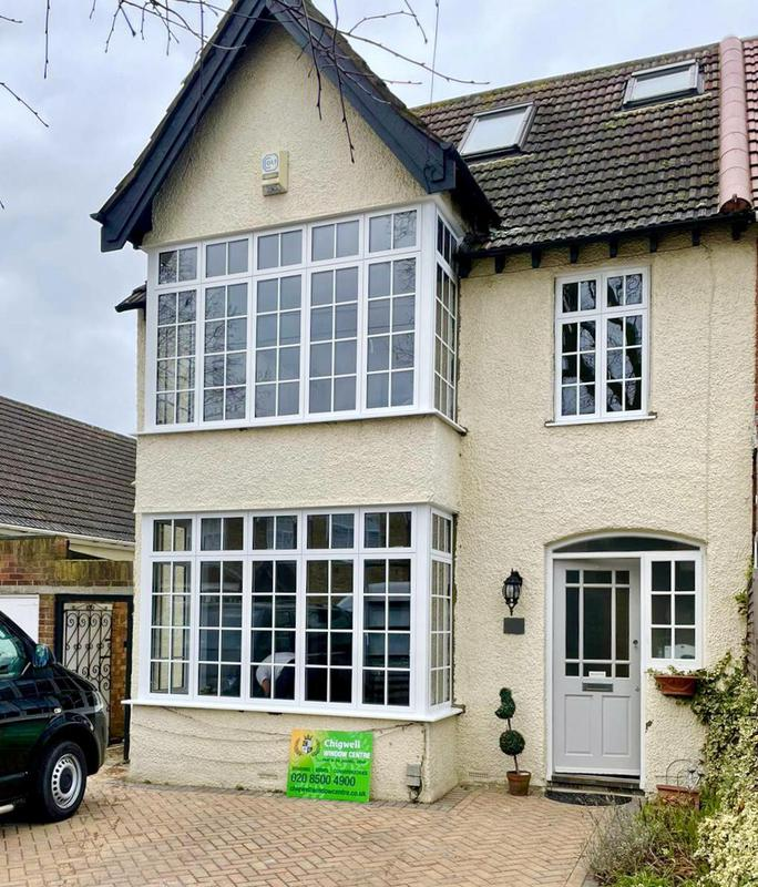 Image 14 - We manufacture, supply and fit a range of quality aluminium and UVC windows and doors.