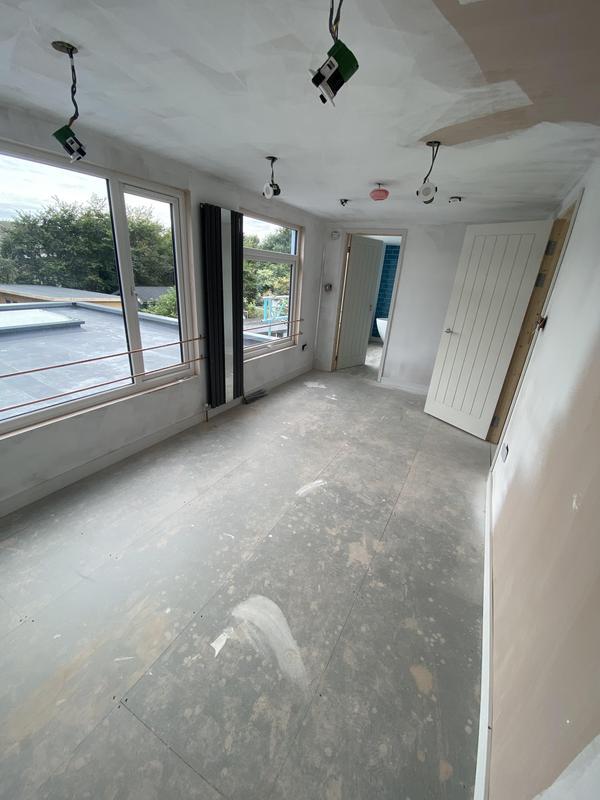 Image 75 - Master bedroom