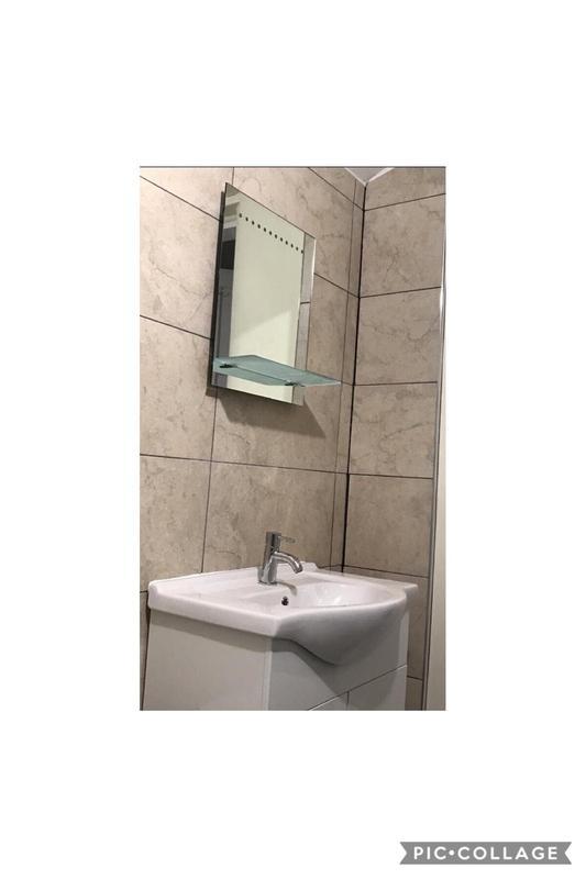 Image 4 - Bathroom job cont...