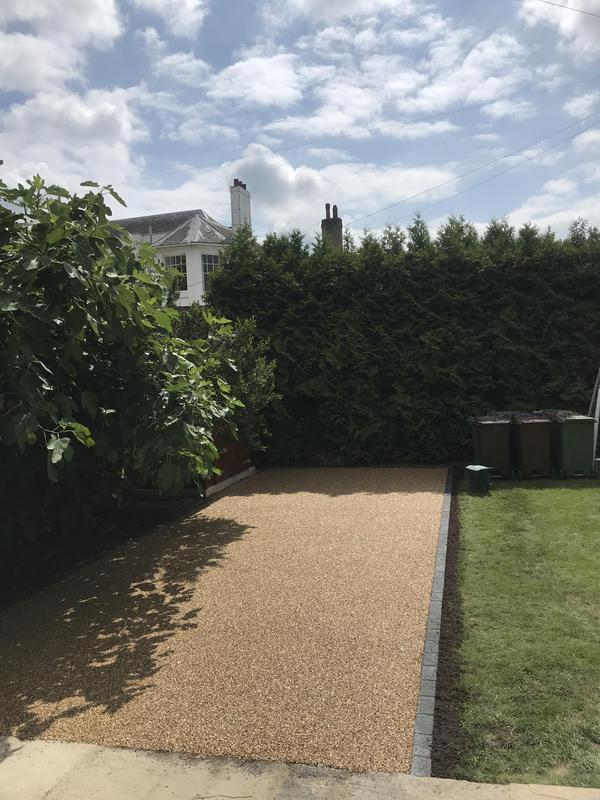 Image 8 - Resin patio
