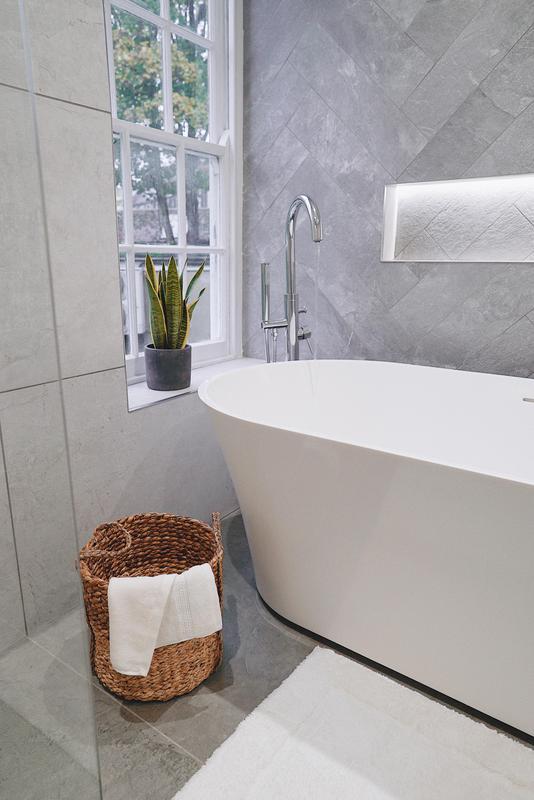 Image 11 - Highgate Project - Bathroom Refurbishment, N6