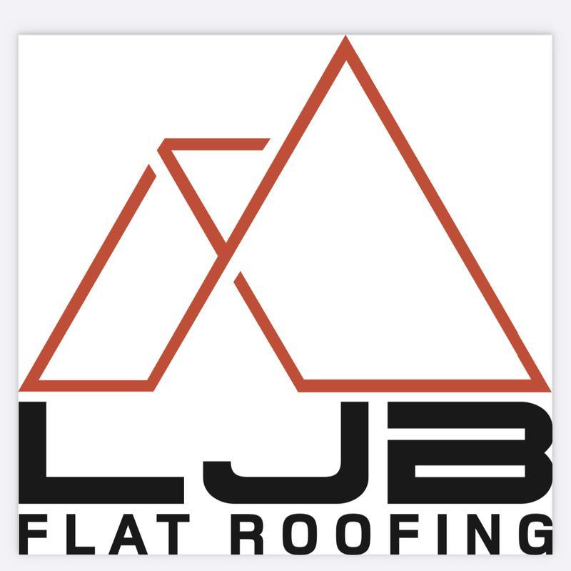 LJB Flat Roofing logo