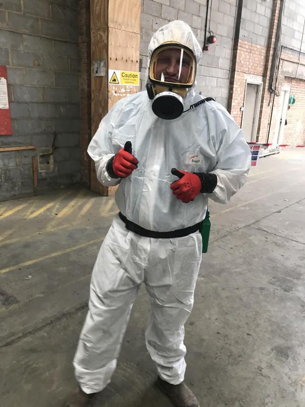 Image 39 - Correct PPE & RPE