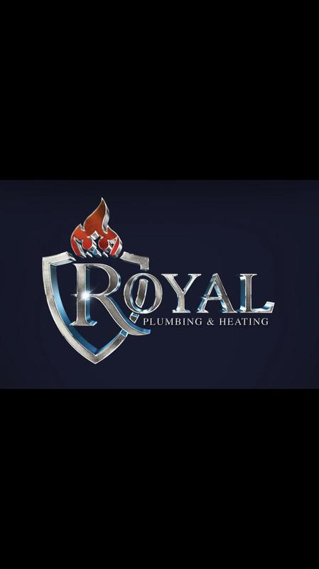 Royal Plumbing & Heating logo