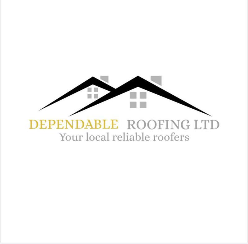 Dependable Roofing Ltd logo