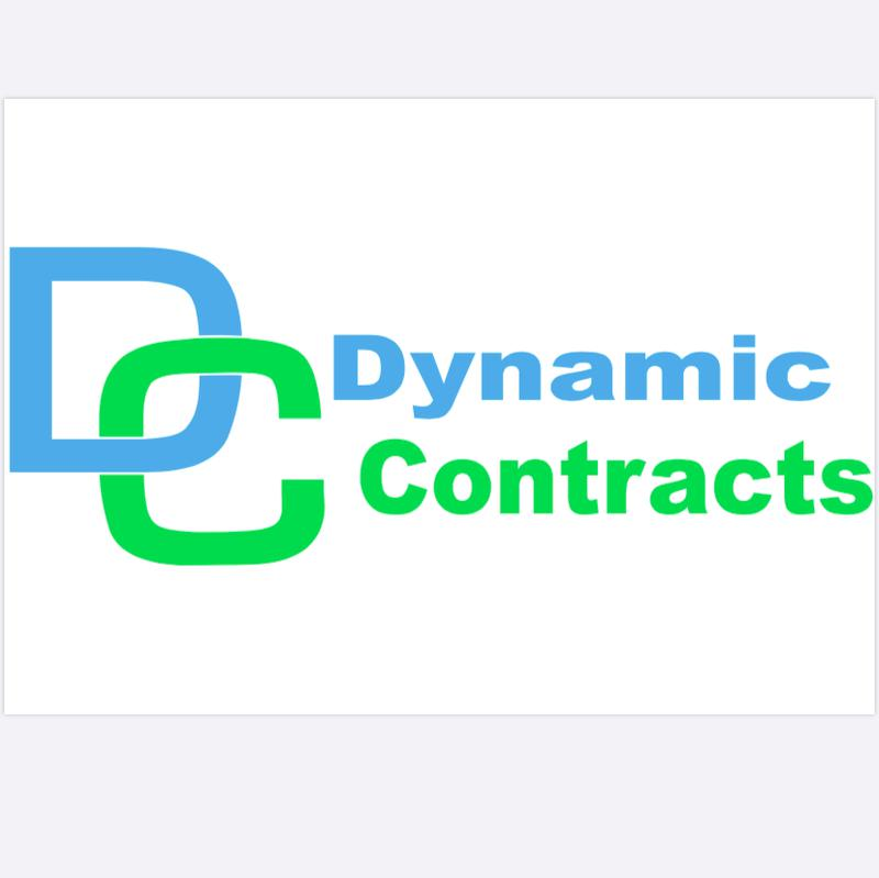 Dynamic Contracts Ltd logo