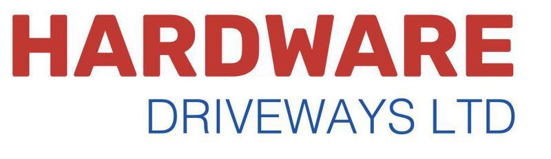 Hardware Driveways Ltd logo