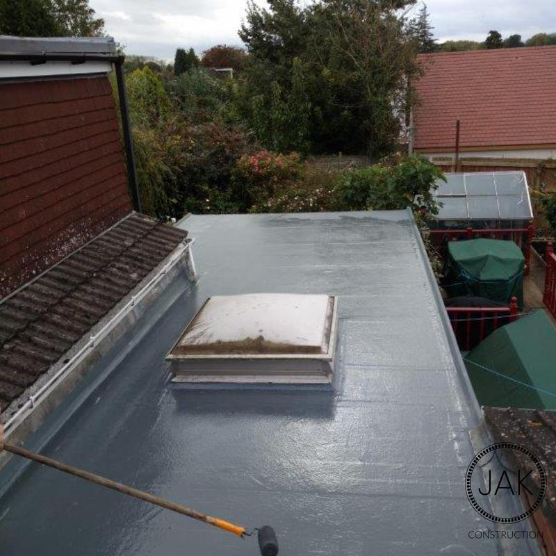 Image 29 - Roofing