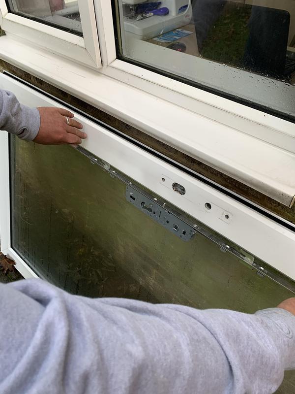 Image 15 - faulty door mechanisms replaced