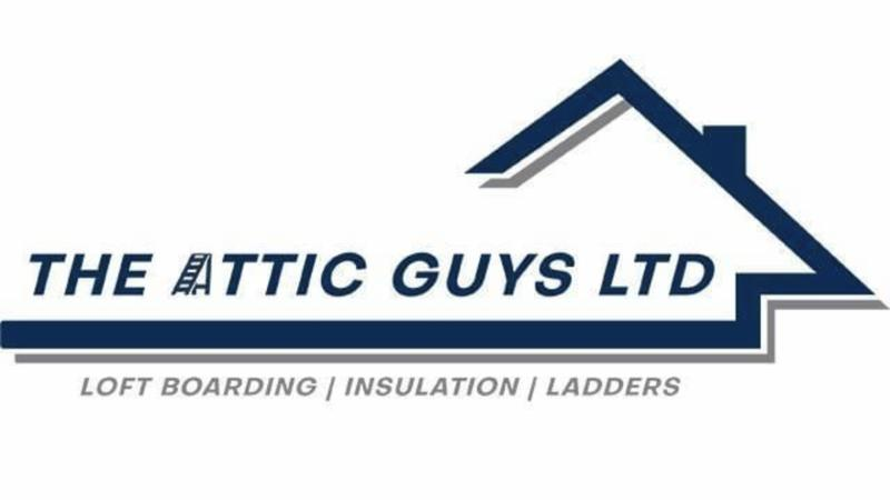 The Attic Guys Ltd logo