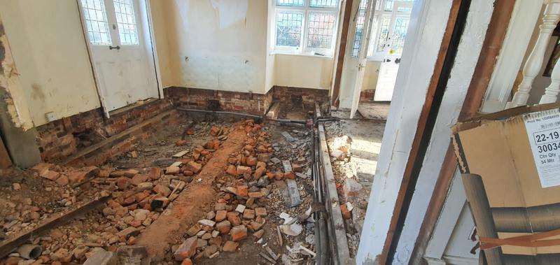 Image 66 - Full House Renovation