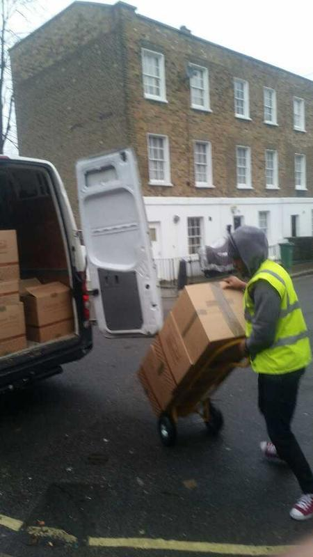 Image 6 - man and van service