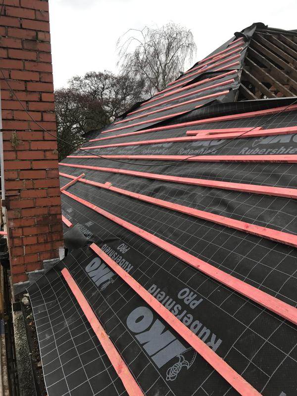 Image 19 - Roofing