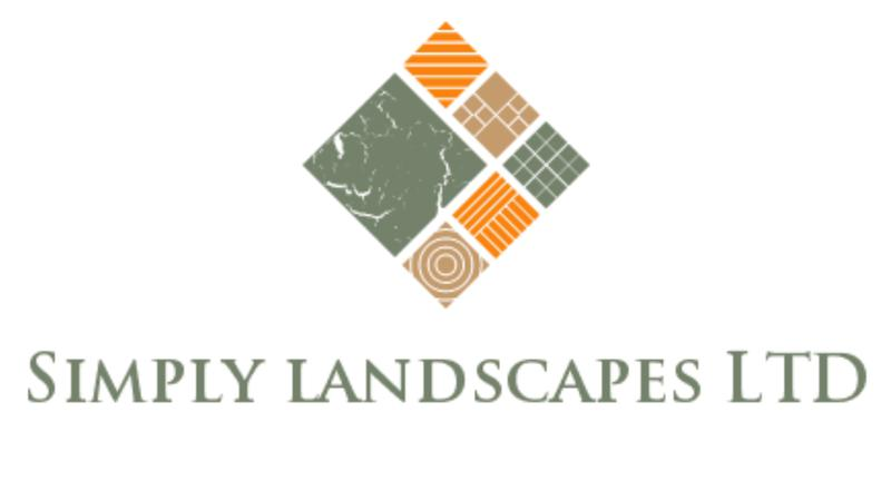 Simply Landscapes and Property Maintenance Ltd logo