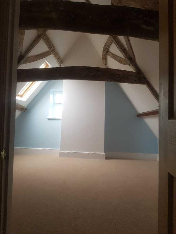"""Image 41 - Part of the renovation of """"the star"""" in fakenham by s1 builders norfolk"""