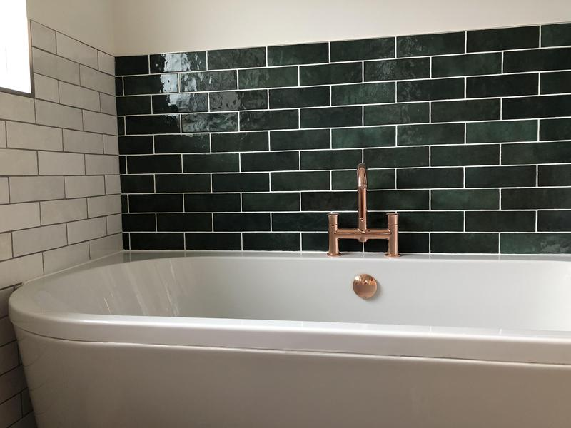Image 1 - Bath fitted