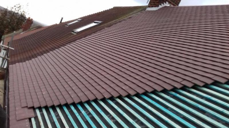 Roofers Amp Roofing In Walton On Thames Kt12 3re