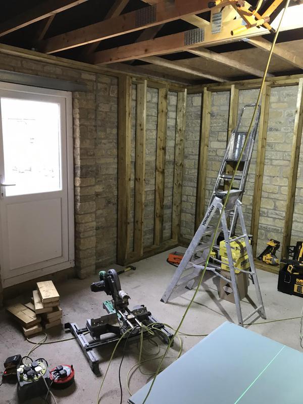 Image 74 - Garage Conversion