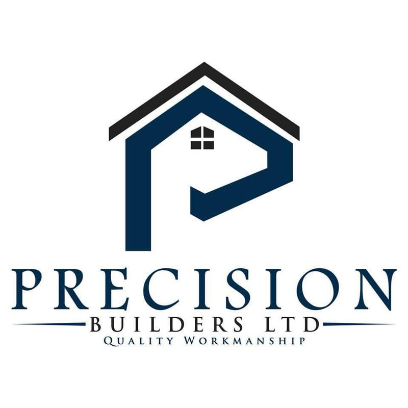 Precision Builders Ltd logo