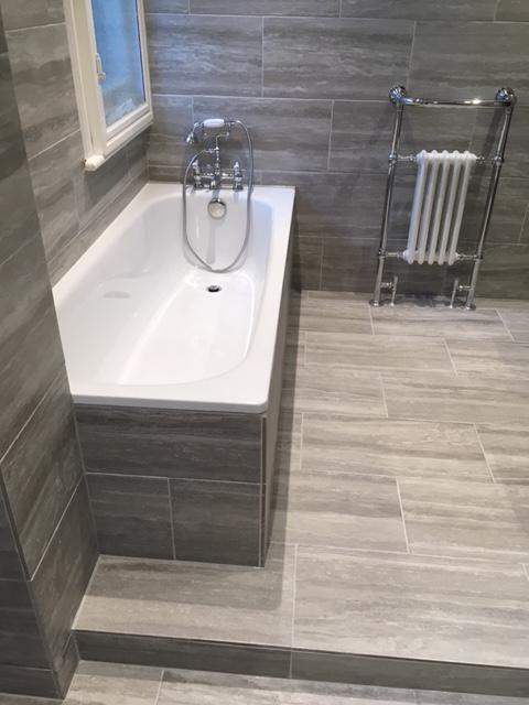 Image 24 - Ealing project - bathroom 3