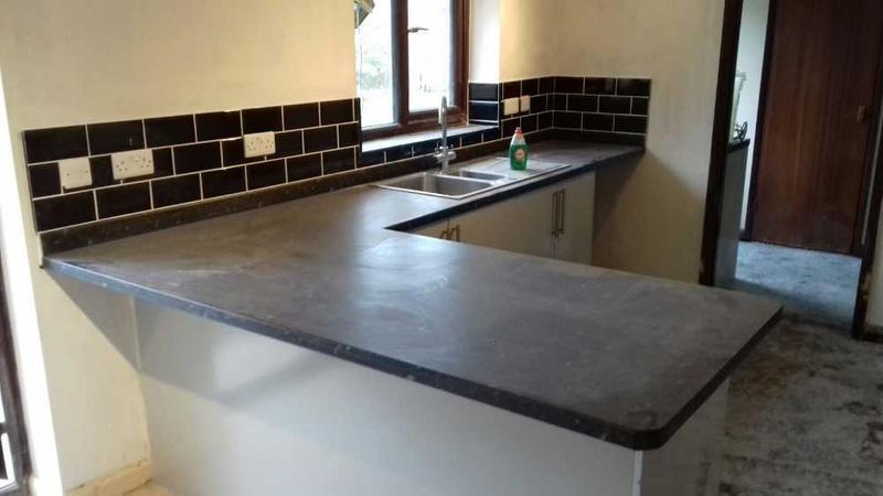 Image 20 - kitchen in raynham by s1 builders norfolk