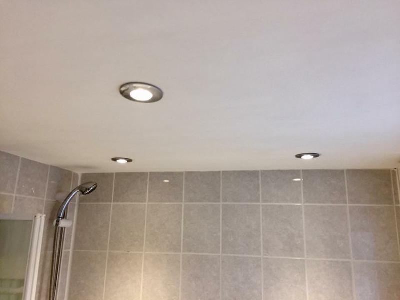 Image 64 - bathroom lighting stevenage