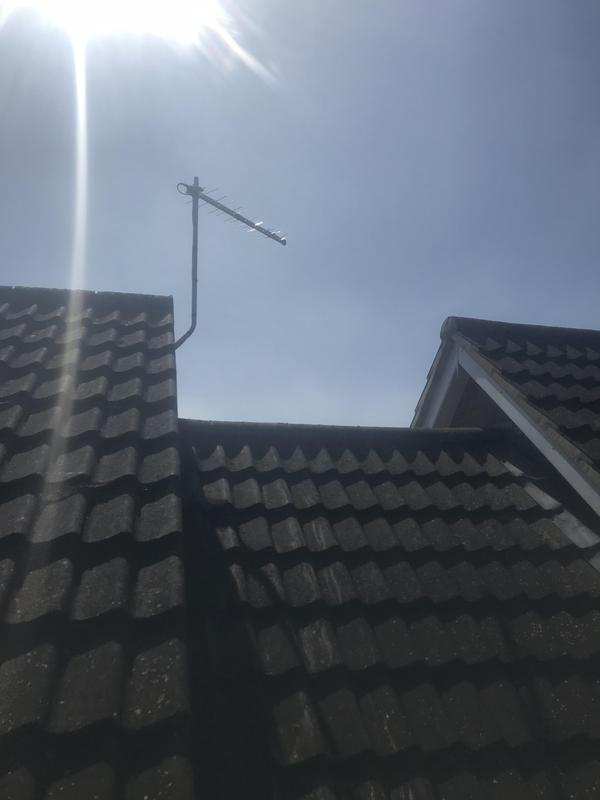 Image 25 - Tv aerial installations & services
