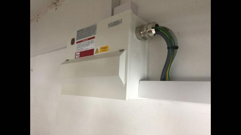 Image 48 - consumer unit on rewire in stevenage