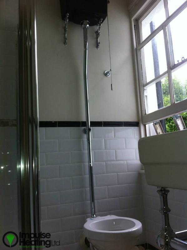 Image 12 - Edwardian Bathroom Suite
