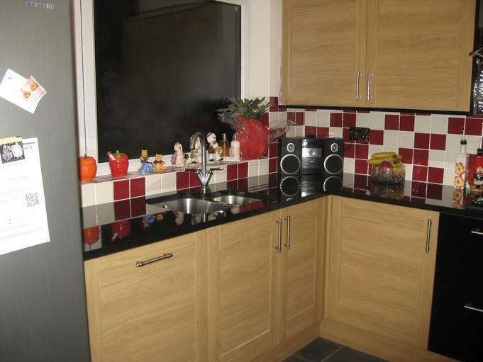 Image 2 - Kitchen Instalation