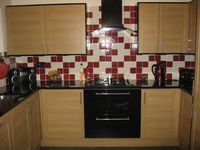 Image 1 - Kitchen Instalation