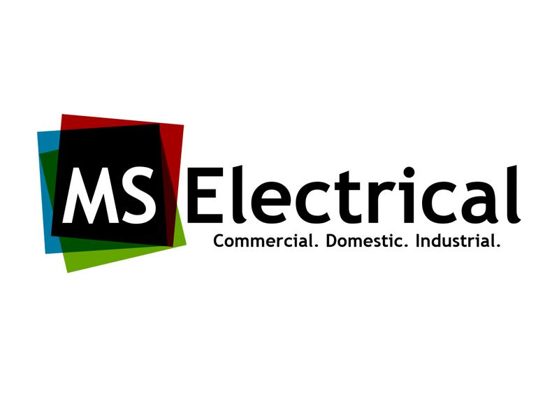 MS Electrical logo