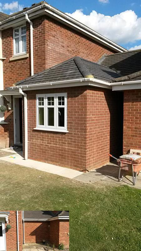 Image 6 - small extension Dunstable